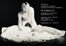 Xhエbition 21。postfinalfront